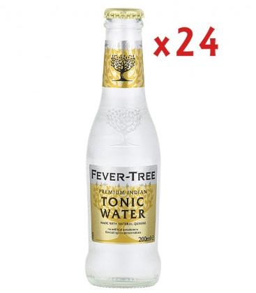 Caja Fever Tree 24 Uds