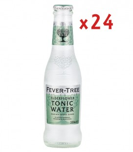 Caja Fever - Tree Elderflower 24 Uds
