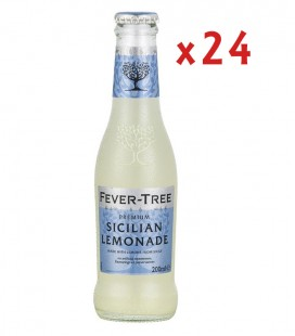 Caja Fever - Tree Sicilian Lemonade 24 Uds