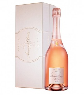 Amour de Deutz Rose Millesimé 2007