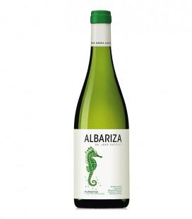 Albariza 2018