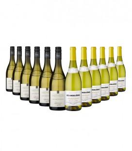 French Chardonnay Life