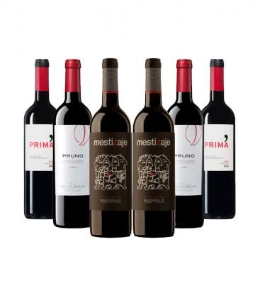 Top Parker Wines
