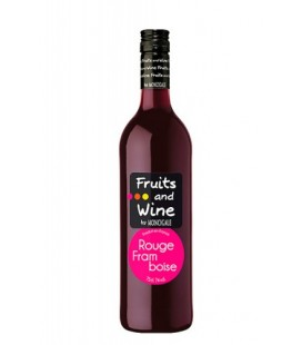Fruits and Wine Rouge Frambois