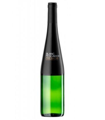 blanc pescador premium - comprar vino blanco con crianza - empord