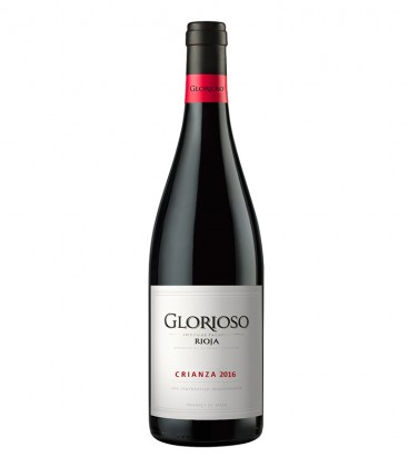 glorioso crianza - comprar glorioso crianza  - compra vino tinto - vino rioja