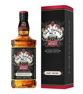 Jack Daniel's Legacy Edition 2