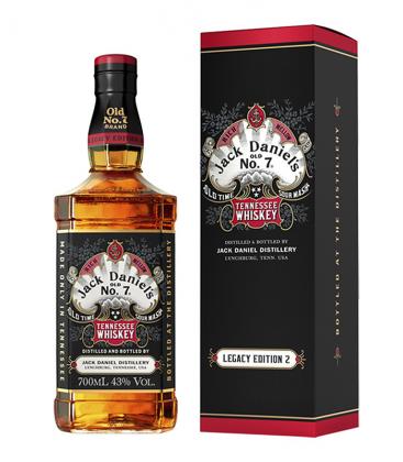 Jack Daniel's Legacy Edition