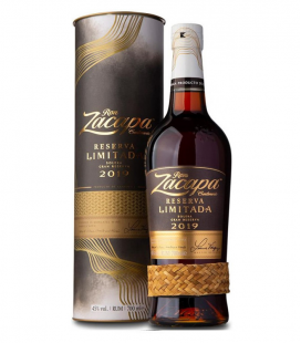 Ron Zacapa Limited Reserve 2019