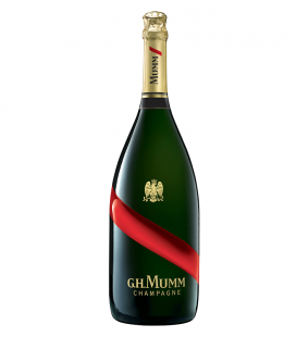 Mumm Cordon Rouge Mathusalem