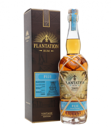 Plantation Fiji Grand Terroir 2009