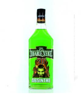 Absenta Le Diable Vert