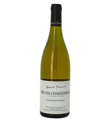 Gérald Talmard Mâcon-Chardonnay 2017
