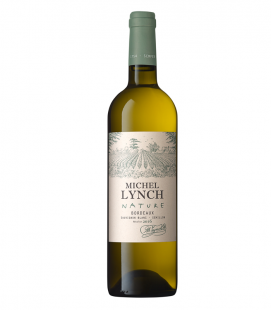 Michel Lynch Sauvignon Blanc Nature 2016
