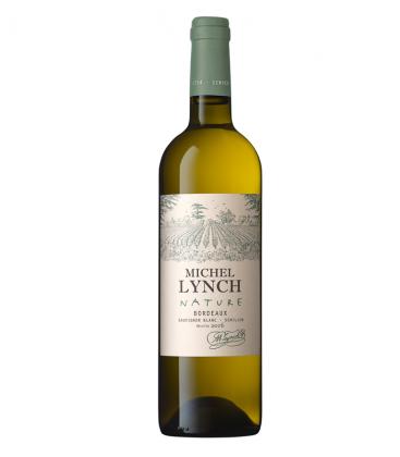 Michel Lynch Sauvignon Blanc Nature 2016