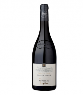 Ropiteau Pinot Noir Vin de France 2017