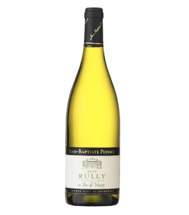 Domaine Ponsot Rully 2014