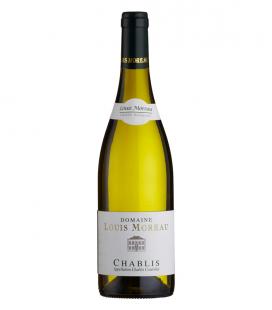 Louis Moreau Chablis 2017
