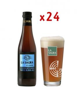 La Sagra Suxinsu 33 CL 24 UDS