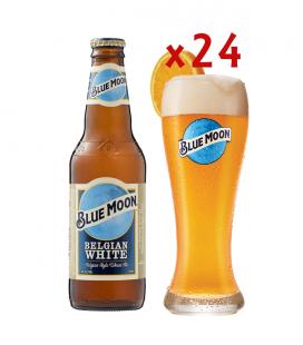 Bluee Moon 33 CL Caja 24 UDS