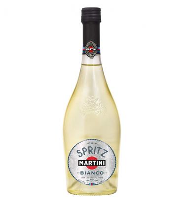 martini royale bianco