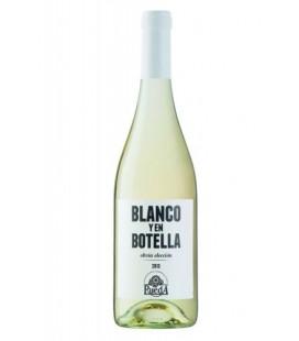 Blanco y en Botella Rueda 2015