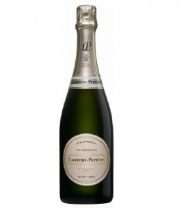 Laurent Perrier Demi-Sec Harmony