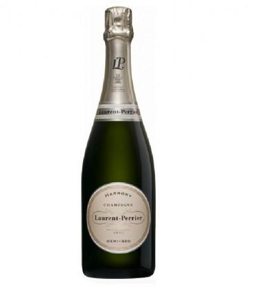 laurent perrier brut l.p. - champagne laurent perrier