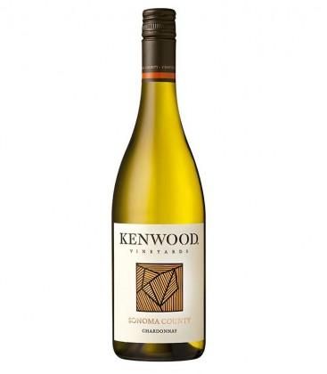 Kenwood Chardonnay 2016