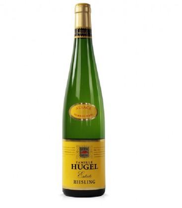 Hugel Estate Riesling 2012