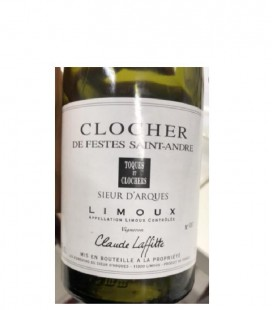 Clocher Claude Laffitte 2011