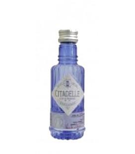 Miniatura Gin Citadelle