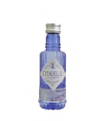 ginebra citadelle gin