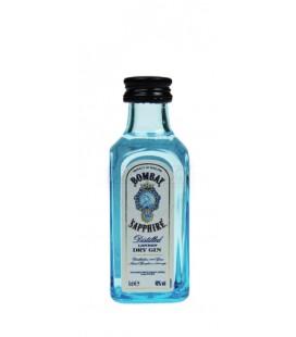 Miniatura Gin Bombay Sapphire