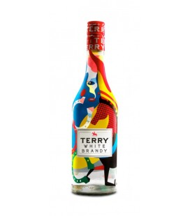 Terry White Brandy