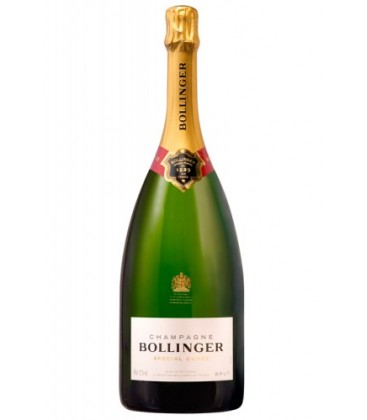 bollinger special cuv