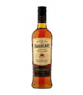 Bacardi Oak Heart 70cl