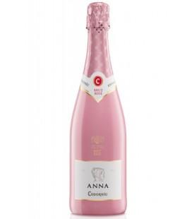 Anna de Codorniu Rosé Brut