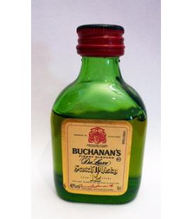 Miniatura Buchanans Deluxe 12 Years