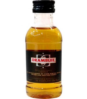 drambuie - licor de whisky