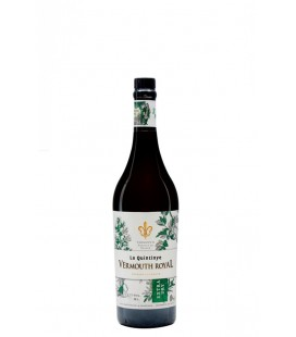 La Quintinye Vermouth Royal Extra Dry 375CL