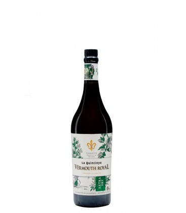 vermouth la quintinye extra dry