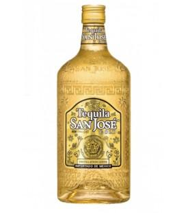 Tequila San Jose Gold Reposado