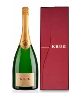 Krug Grande Cuvée Magnum + Estuche