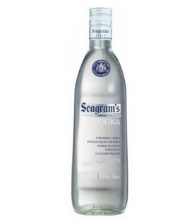 Vodka Seagrams