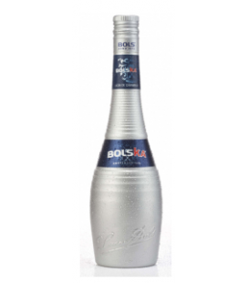 Vodka bolska caramel 70CL