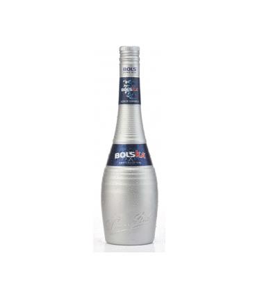 Vodka bolska caramel
