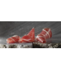 Acorn-fed 100% Iberian Ham Juan Manuel (8 - 8.5KG)