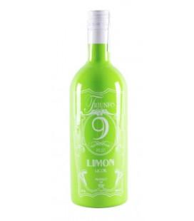 Licor de Limón Triunfo