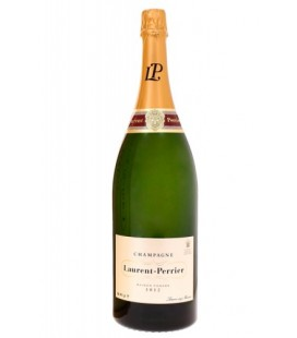 Laurent Perrier Brut L.P.Baltasar 12L
